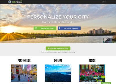 CityRaven.com