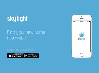 SkylightApp.com